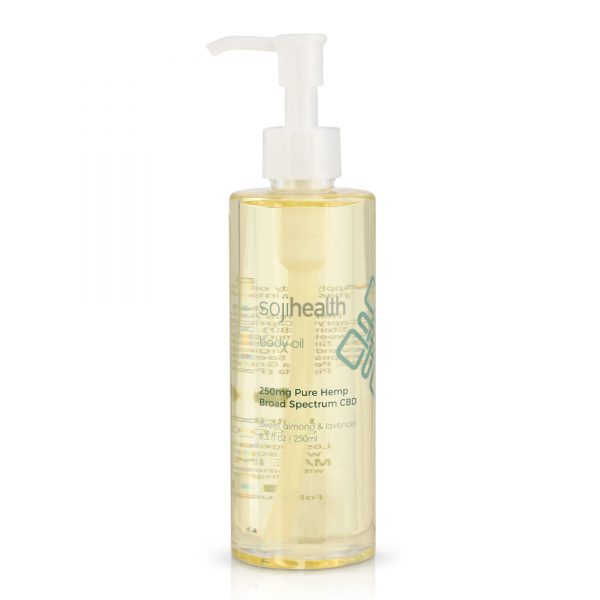 Body Oil-front