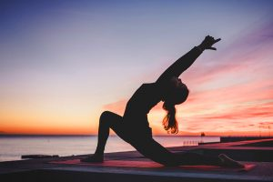 Exercise is a natural remedy for insomnia
