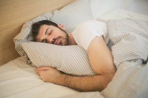 Five reasons why CBD is an ideal sleep solution